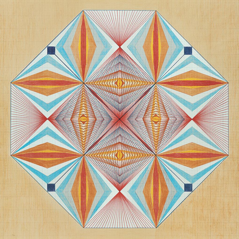emma kunz  the entrancing art of a swiss psychic