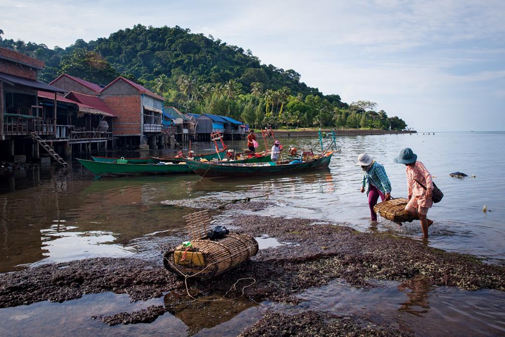 Cambodia's undiscovered beaches | 1843
