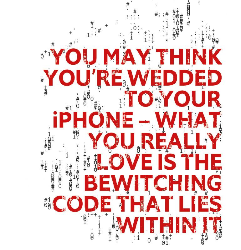 Code to joy | 1843