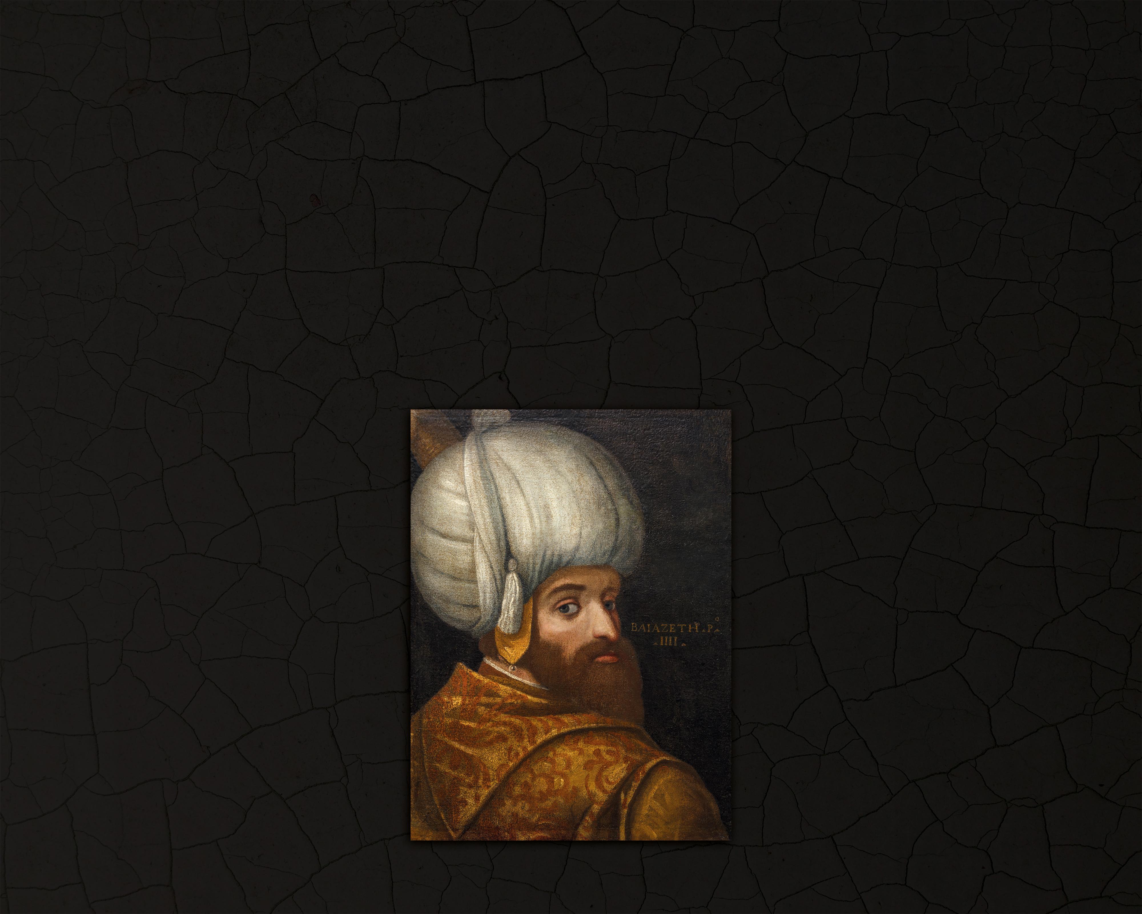 The blurred history of Orientalist art