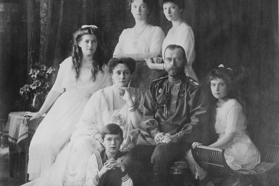 Myth, science and the fate of the Romanovs