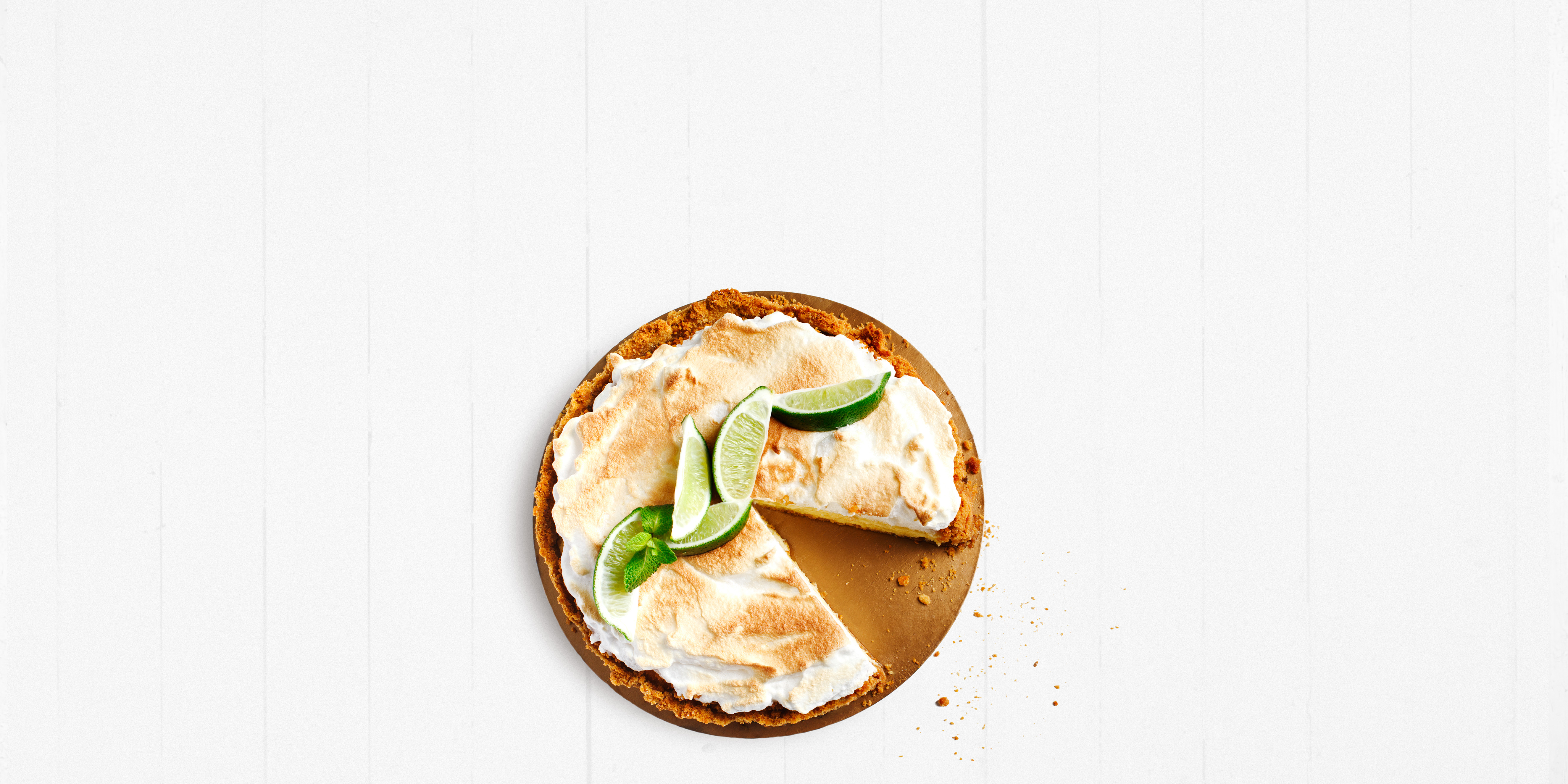 Which US state really invented key lime pie?