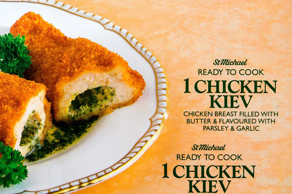 Chicken Kiev: the world's most contested ready-meal