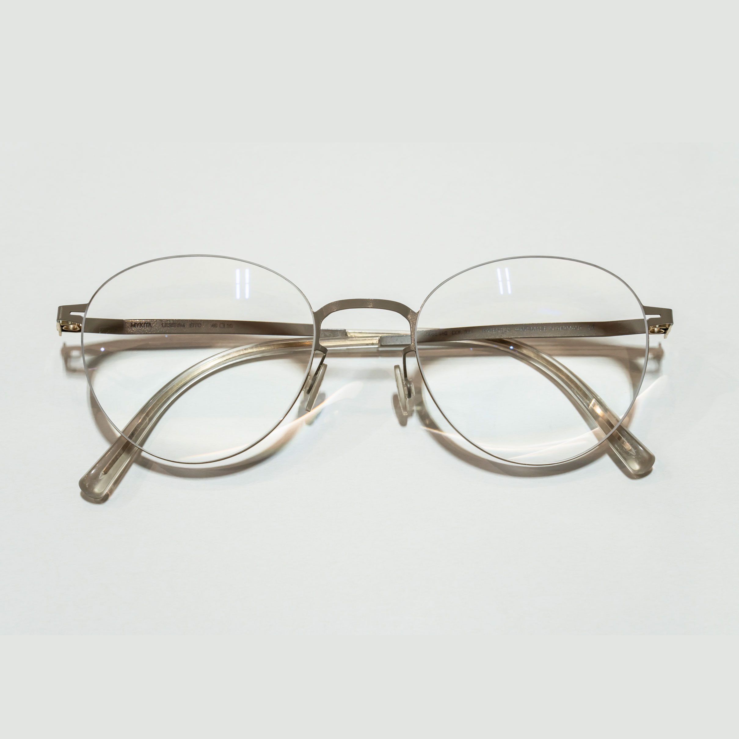 Olafur Eliasson: the glasses that taught me to see