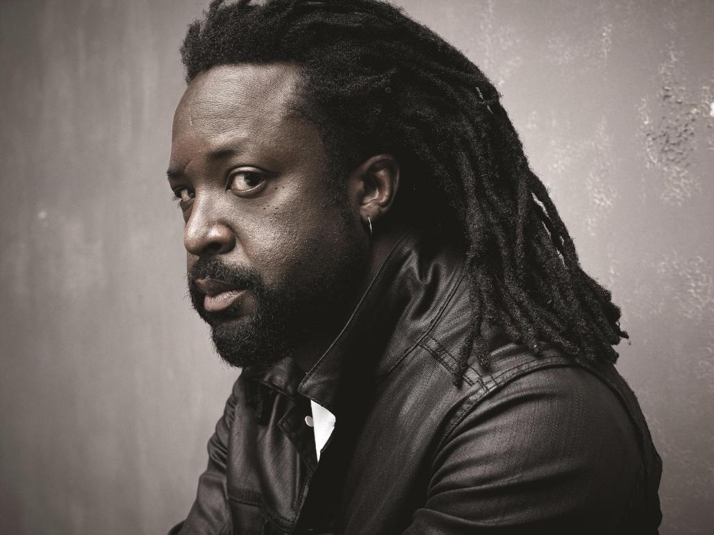 Image result for Marlon James