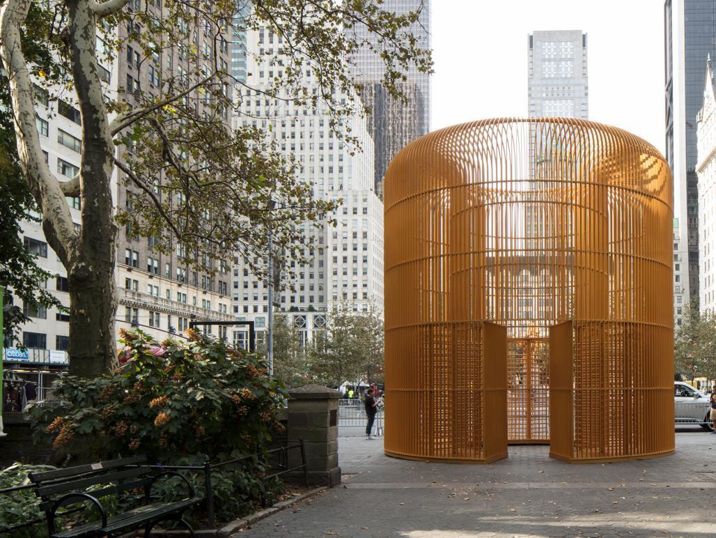 1843magazine.com - How public art helped to shape New York