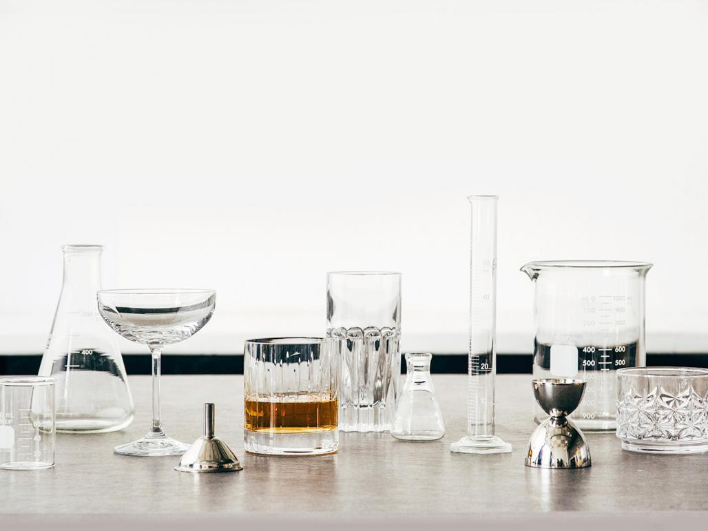 Fancy a sip of 3D-printed whisky?