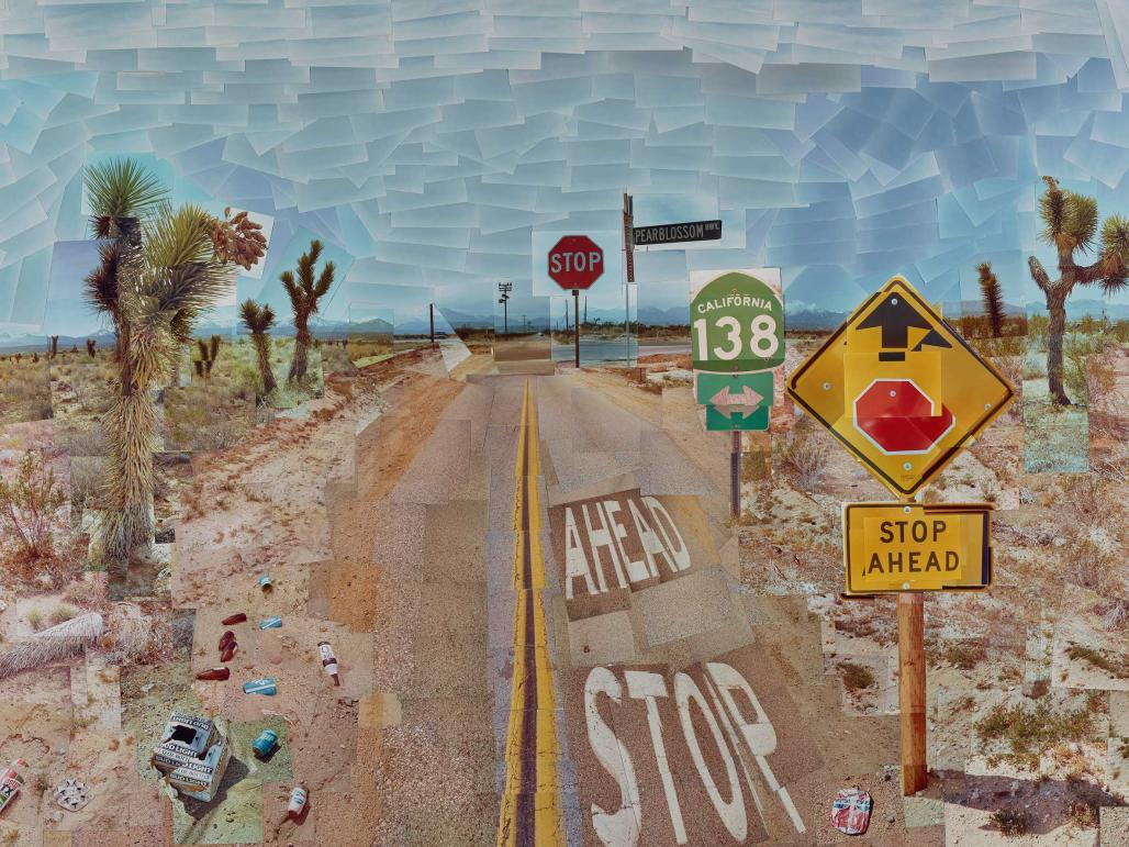 Renew watercolor artist magazine - David Hockney S Road To Renewal