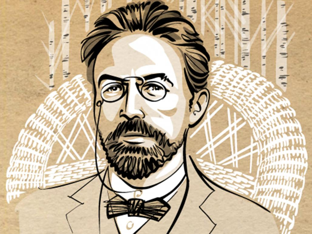 chekhov In 1890, the 30-year-old anton chekhov made the long and arduous journey from moscow through siberia to the remote island of sakhalin.