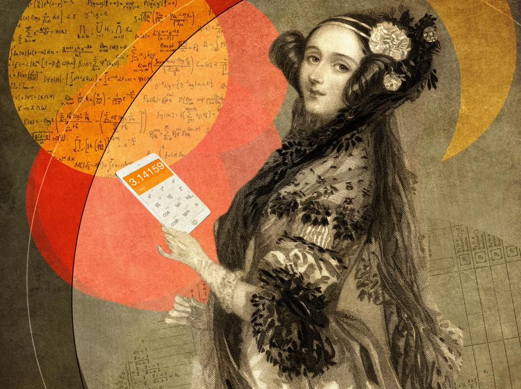 Image result for Sold: A Rare Copy of Ada Lovelace's Groundbreaking Computer Algorithm