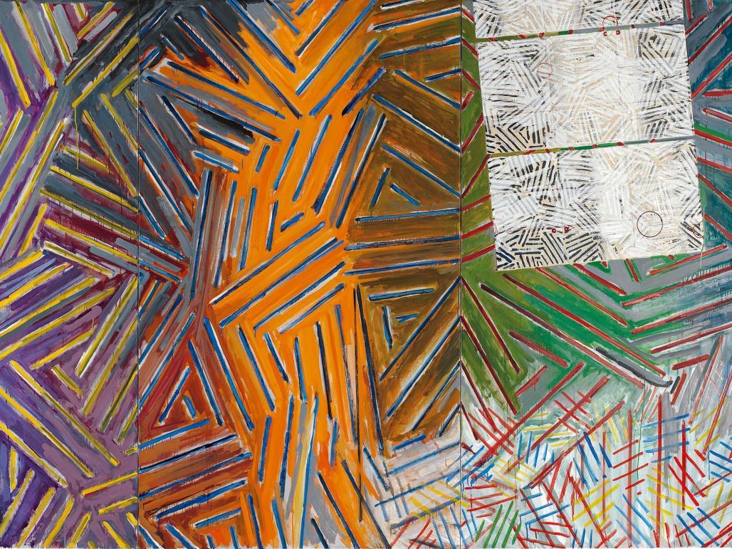 Jasper Johns 7e944a1e97