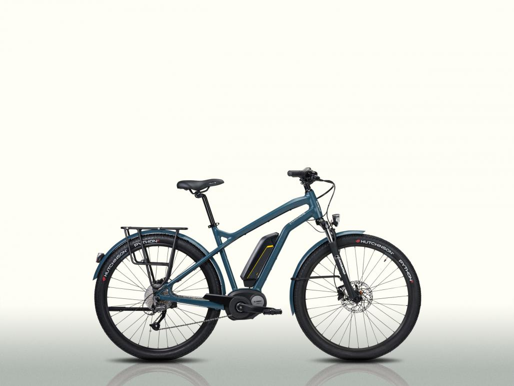 Watch E-Bikes: 4 Models You Should Know About video