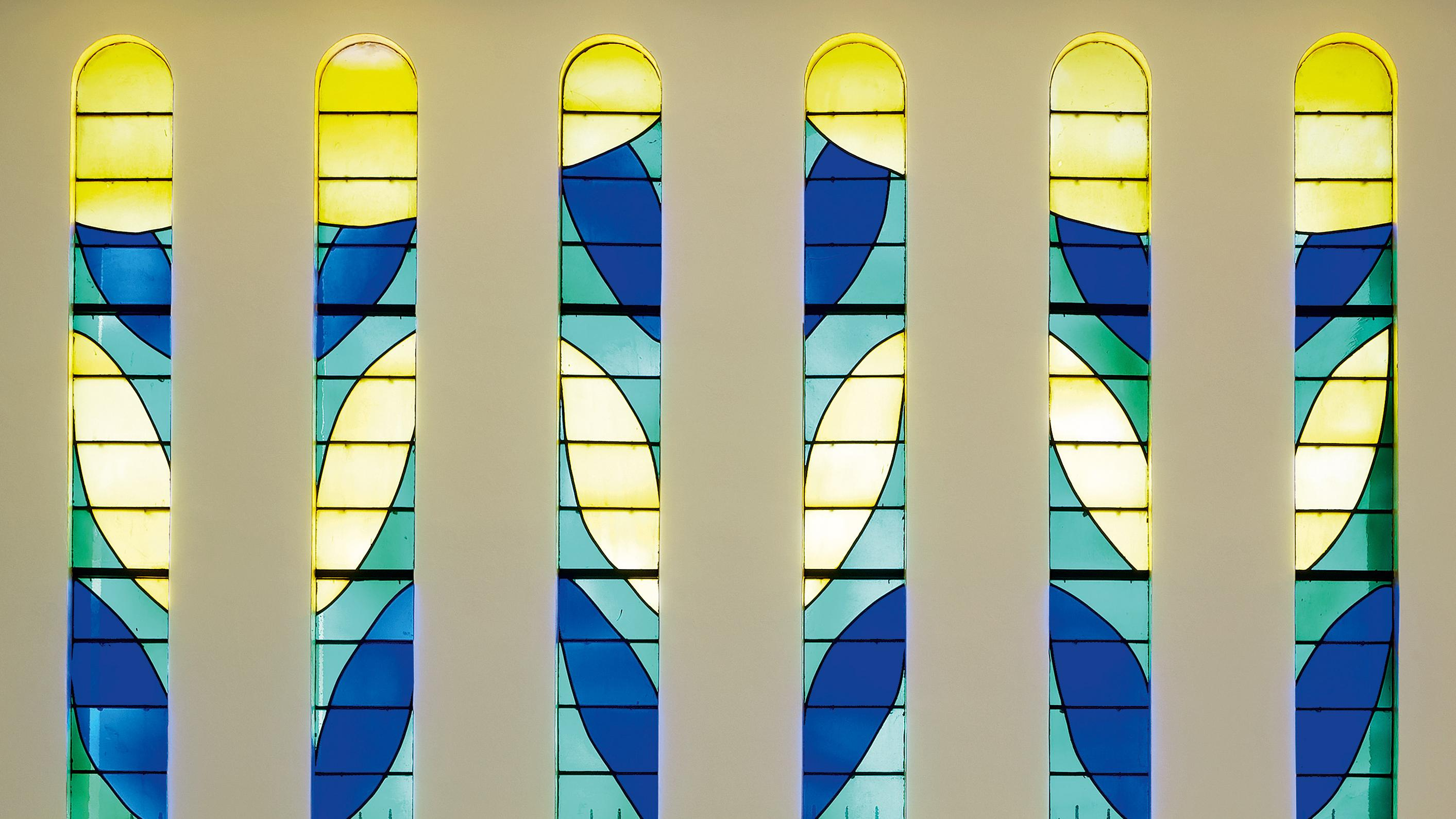 Faye Toogood on Matisse's Rosary Chapel