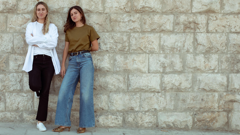 Arab millennials have a new favourite fashion brand