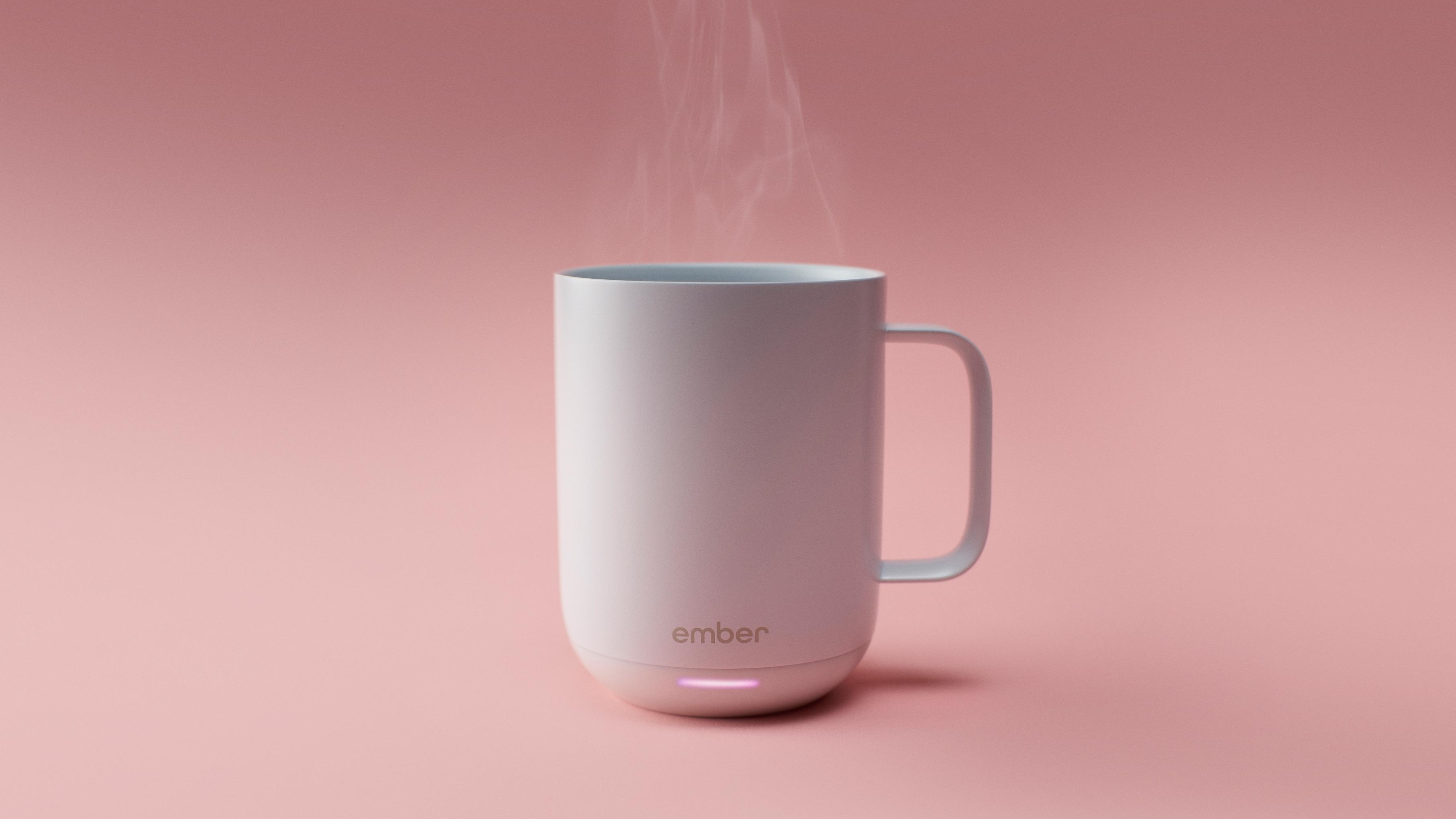 Smart cups: hot stuff or just for mugs? | 1843