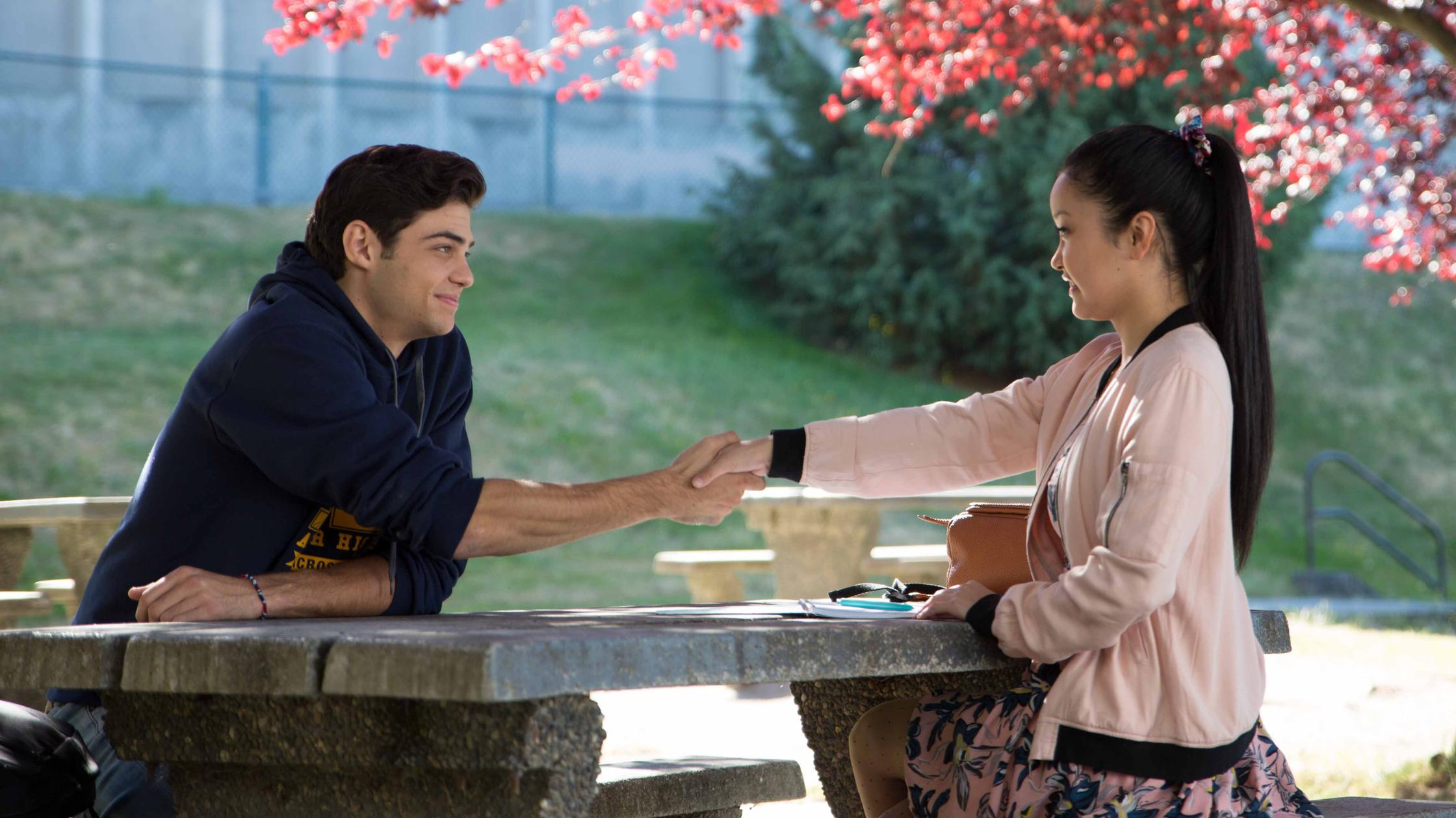 """""""To All the Boys I've Loved Before"""": a cheat's guide"""