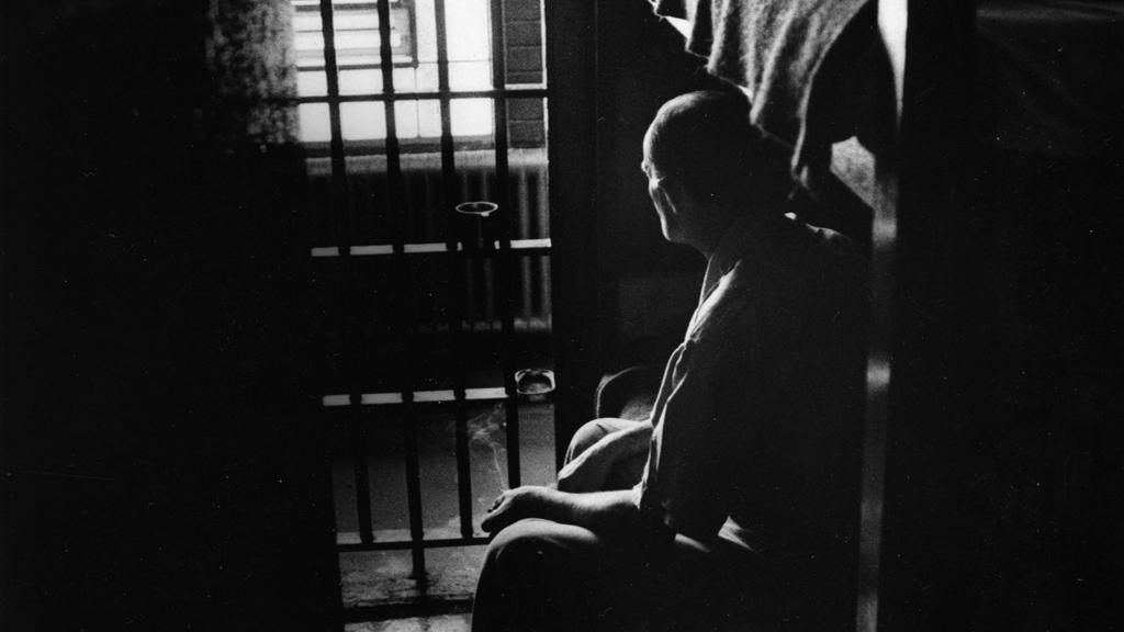 The Russian prisoner's guide to lockdown