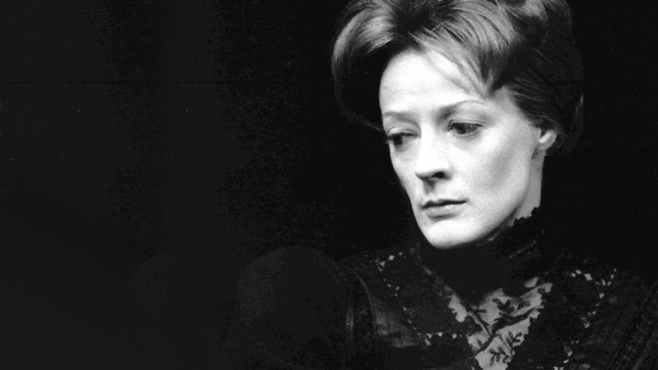 maggie smith кинопоиск