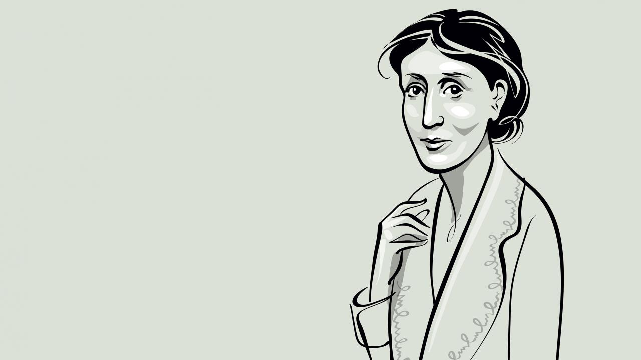 virginia woolf essays volume 3