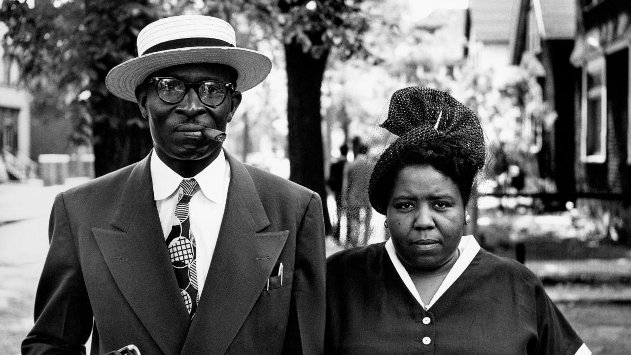 The American Gothic Of Gordon Parks